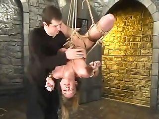 Restraint Bondage Chick