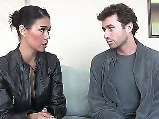 Xxx And Amazing Scene With Adult Movie Stars Dana Vespoli And Her Banger James Dee