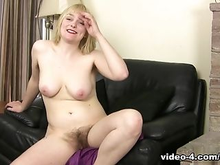 Crazy Adult Movie Star In Exotic Hairy, Cougar Adult Clip