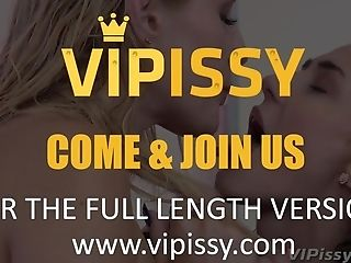 Vipissy - Piss Soaked Girl-on-girl Piss Have Fun
