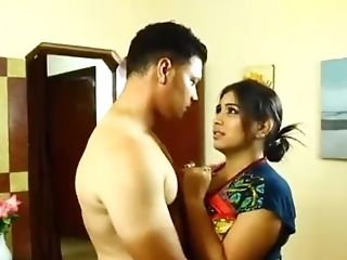 Hot Bang-out With Maid