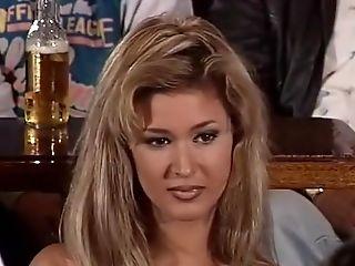 Best Pornographic Star Kaitlyn Ashley In Amazing Popshots, Blonde Porno Movie