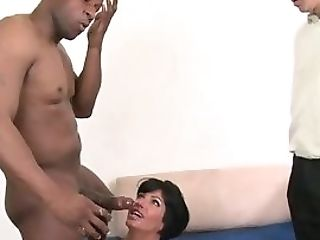 Big Tit Shay Fox Fucking Her Black Marriage Counselor