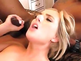 Creampied By Big Black Cock