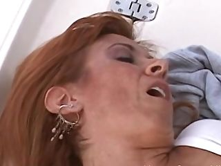 Hairy Cunt First-timer Fucked In The Outdoors And Gets A Nasty Facial Cumshot