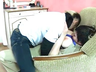 Matures Loves Hookup With A Youthful Boy