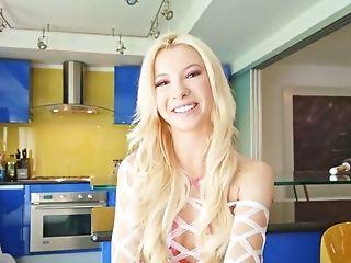 Deviant Sexy Auburn Sweetie Kenzie Reeves And Her Xxx Interview
